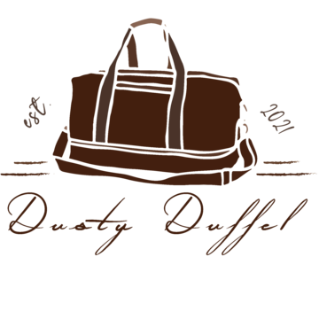 Dusty Duffel Travel Blog