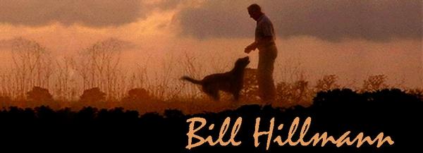 Bill Hillmann Training DVD's